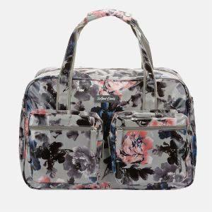 Weekender & Travel Bags