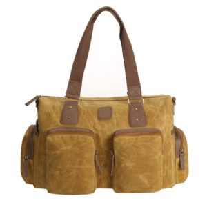 Canvas Utility Bags
