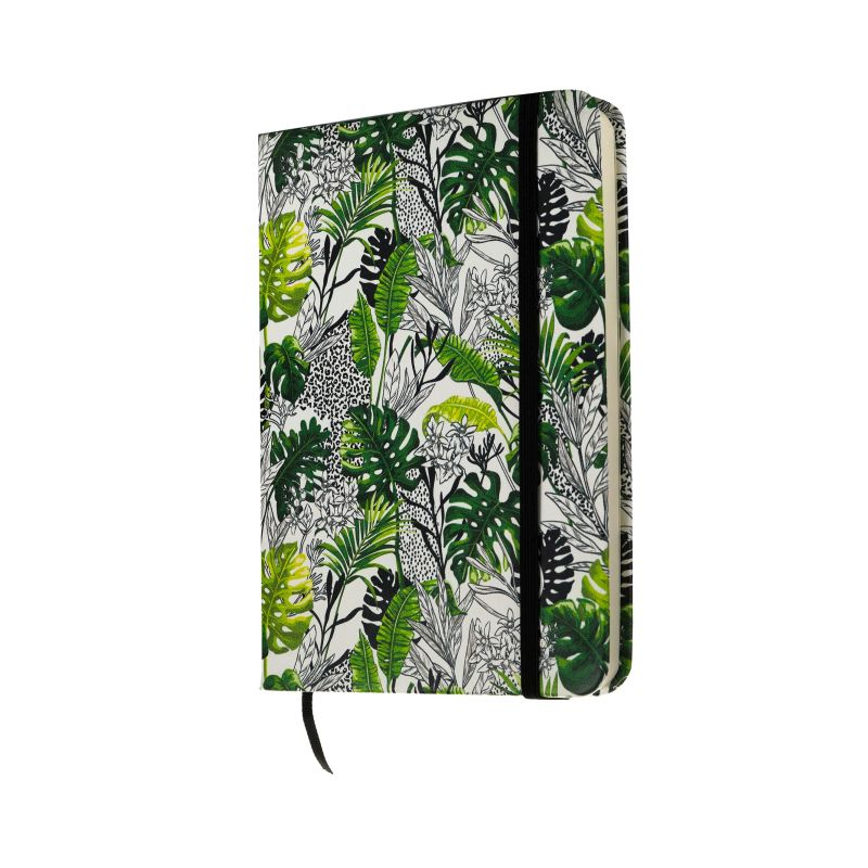 Notebook - Graphic Tropical